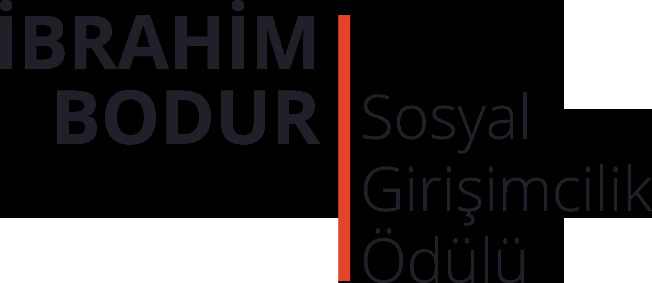 İbrahim Bodur Sosyal Girişimcilik Ödülleri